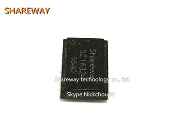 China 16 Pins Ethernet Lan Transformer 23Z356SMQNL SMT Or PHT / DIP Mounting supplier