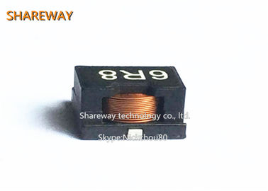 China 37301C SMD Power Inductor surface mount fl at-coil wound power inductors for plasma screens supplier