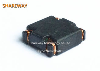 China Pure tin dip Common Mode Choke 412R7C For switching power supplies supplier