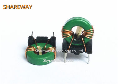 China High Inductance Common Mode Choke 35.6 * 22.86 * 35.6mm P3216-A supplier