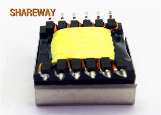 China 13W SMPS Flyback Transformer 17.3x22.3x9.0mm EFD-207SG For Medical Electronics supplier