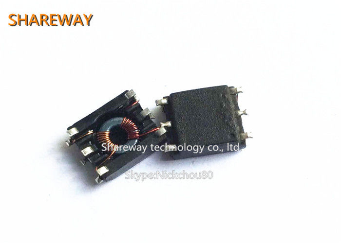 B82793C0206N265 Common Mode Power Line Choke VR 42 V AC 50 / 60 Hz
