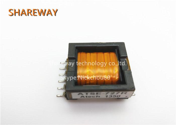 28 * 20 * 10 4mm Mini Flyback Transformer Adjustable Output