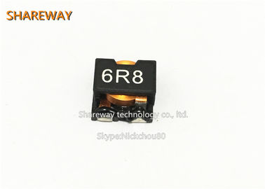China Half Inch - Pitch SMD Power Choke SMTB656030T-900-N 8 Pin Shielded For Camera distributor