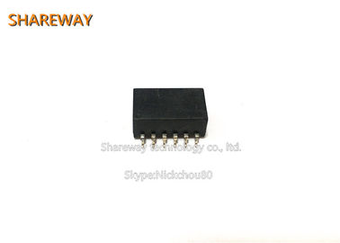 China Common Mode High Frequency Transformer T1218 For Enhanced EMC Performance distributor
