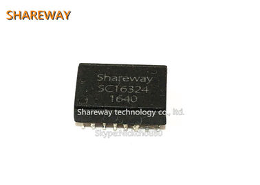 China Dual SMT Package Ethernet Lan Transformer T1022 Contains Transmit / Receive distributor