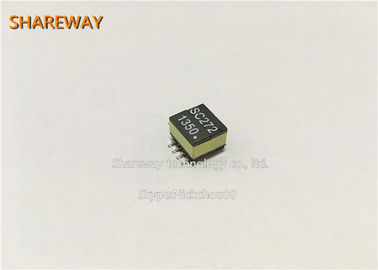 China Miniature Power SMD Audio Transformer 750311567 50Hz / 60Hz Frequency distributor