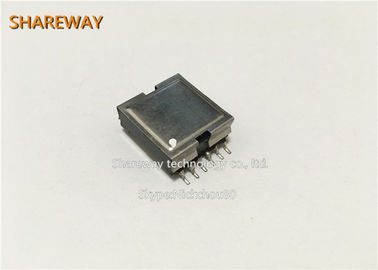 China Low Voltage EE Core Transformer Small 749119433 For Microwave Oven distributor