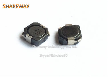China Large Currents SMD Power Inductor Shielded 1273AS-H-1R5N=P3 / 1248AS-H-1R5N=P3 distributor