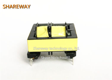 China 744861018 Horizontal Common Mode Choke transformer Power Line Filter Type distributor