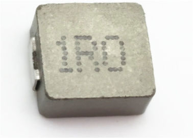 China Flat Wire SMD Power Inductor 0.68 -10uH Allows Low DC Resistance MOX-HCP-8878-R68M distributor