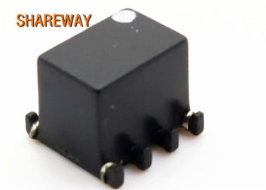 China Plastic Material Common Mode Power Line Choke HM42-30001LF For DC DC Converter distributor