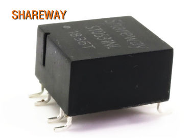 China Low THD Small Signal Transformer T60403-K4614-X010 High Saturation Current 24mm Height factory
