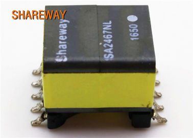 China Copper Wire Switching Power Ferrite Transformer , AC Flyback Transformer EP-434SG factory
