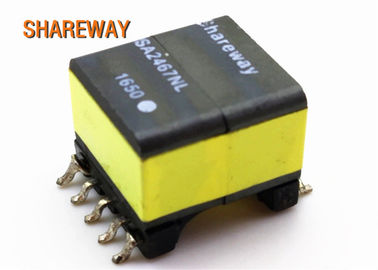 China EFD-008SG Power Supply SMPS Flyback Transformer 1.9uH LK For Audio Equipment factory