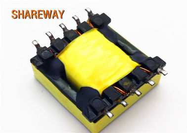 China High Frequency Small Flyback Transformer EFD-007SG For Led Bulb Power Supply factory