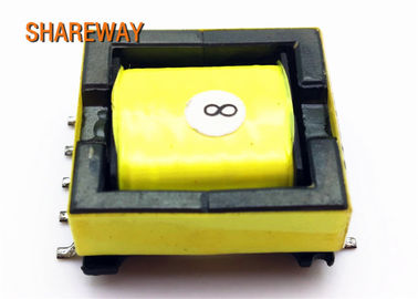 China Inverter Usage Ferrite Electrical Power Transformer EFD-363SG 29.3*21.85*12.0mm Size factory