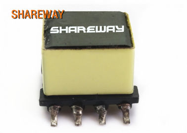 China Miniature Power SMD Audio Transformer 50Hz / 60Hz Frequency distributor