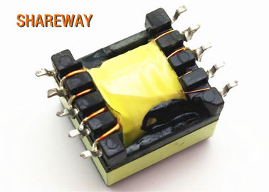 China Power Over Ethernet Transformer , Inverter Welding Ferrite Core Transformer factory