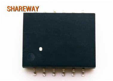 China S558-10GB-02 Ethernet Magnetic Transformers 10/100/1000 Base -T Lan Filter Module distributor
