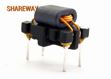 China Winding Wire Small Electrical Transformer , RF Choke Digital Amplifier Inductor RFS-006SG factory