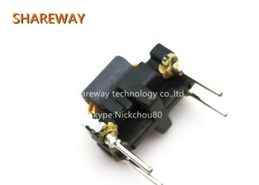 China Wideband RF Power Over Ethernet Transformer , Pcb Mount Transformer RFT-085SG distributor