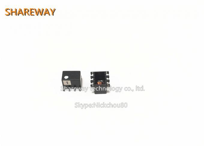 400 V interwinding isolation SMPS Flyback Transformer , 1/4